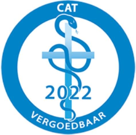 CAT Kwaliteitstherapeuten